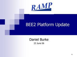 BEE2 Platform Update