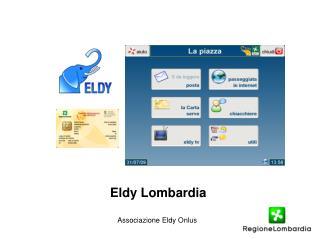 Eldy Lombardia