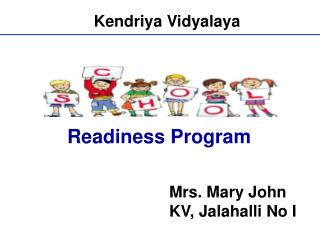 Readiness Program