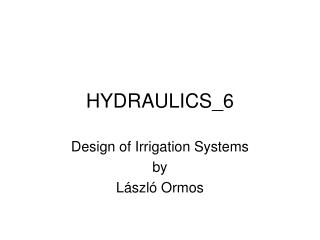 HYDRAULICS_6