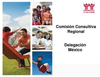 Comisión Consultiva Regional