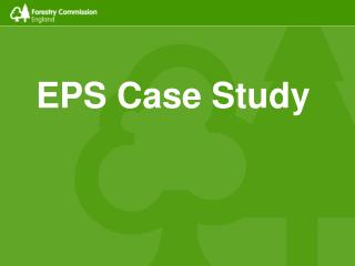 EPS Case Study