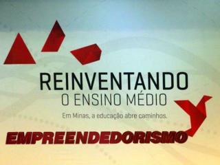 VERDADEIRO ESPÍRITO EMPREENDEDOR