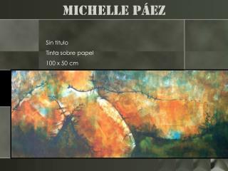 Michelle Páez
