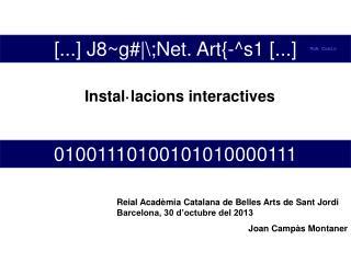 [...] J8~g#|\;Net. Art{-^s1 [...]
