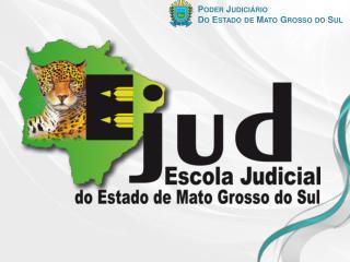 Poder Judiciário Do Estado de Mato Grosso do Sul