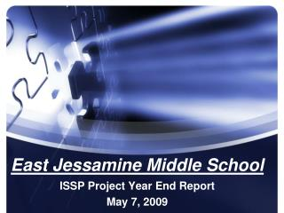 East Jessamine Middle School