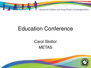 Education Conference