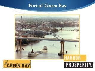 Port of Green Bay