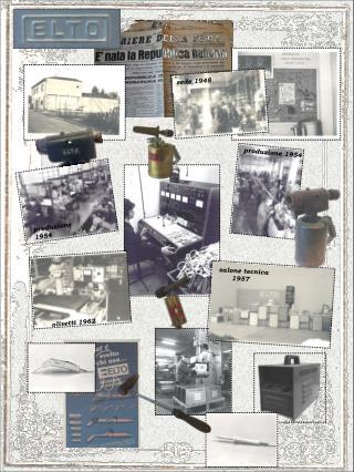 salone tecnica        1957