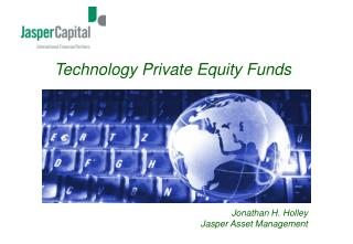 Technology Private Equity Funds
