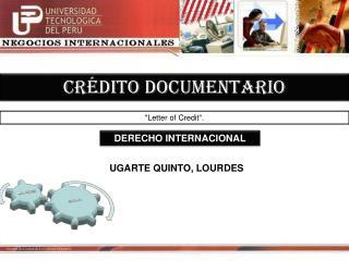 UGARTE QUINTO, LOURDES