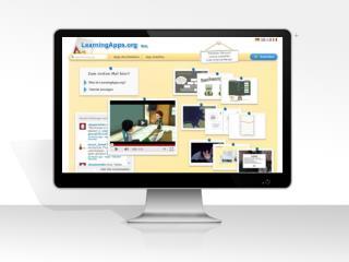 LearningApp  Videoeinf�hrung starten