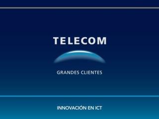 e–communities y Municipios Digitales
