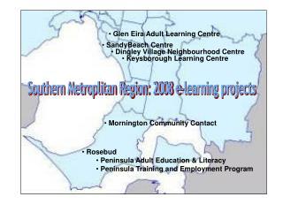 Glen Eira Adult Learning Centre
