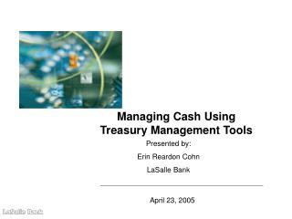 April 23, 2005