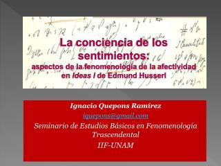 Ignacio  Quepons Ramírez iquepons@gmail