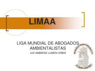 LIMAA