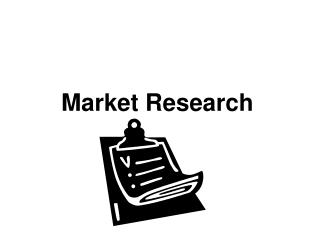 Measurement Issues In Quantitative Research