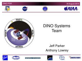 DINO Systems Team