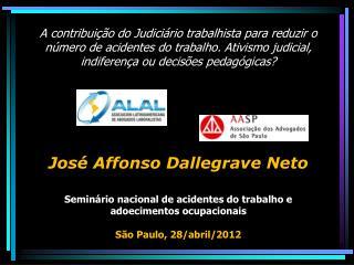 Brasil: recordista de acidentes
