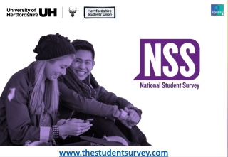 THESTUDENTSURVEY