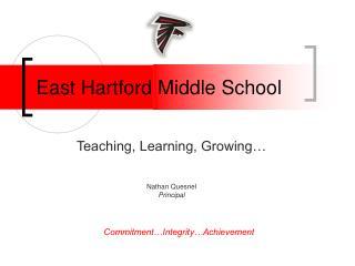 East Hartford Middle School