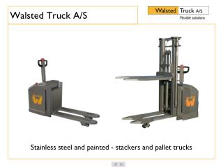 Walsted Truck A/S