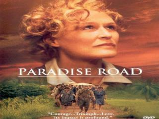 It is directed by Bruce Beresford and stars Glenn Close as Adrienne  Pargiter