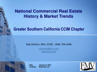 Greater Southern California CCIM Chapter