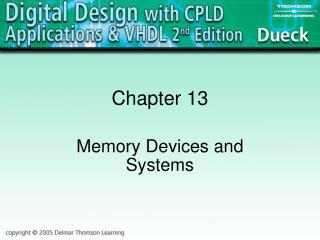 Memory Devices and Systems