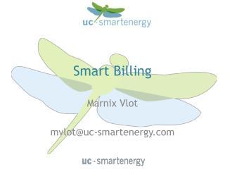 Smart Billing