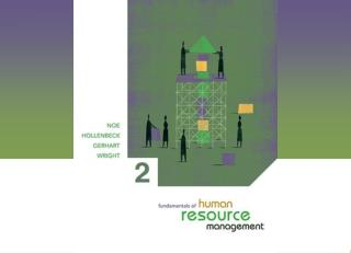 The Human Resource Environment