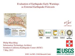 Evaluation of Earthquake Early Warnings  as External Earthquake Forecasts