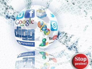 Het internet en zijn gevaren