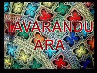 TAVARANDU ARA