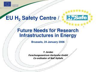 EU H 2  Safety Centre /