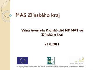 MAS Zlínského kraj