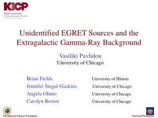 Unidentified EGRET Sources and the Extragalactic Gamma-Ray Background