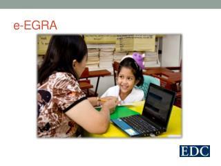 e-EGRA