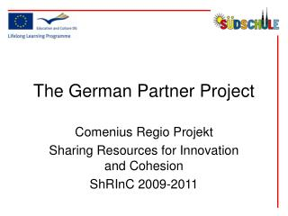 The German Partner Project