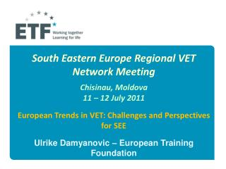 The Enlargement Agenda:  2014-2020 New Financial Perspective  Europe 2020