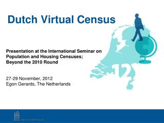 Dutch Virtual Census