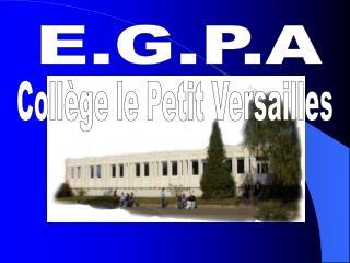 Collège le Petit Versailles
