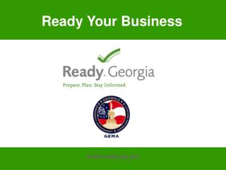 Ready Your Business