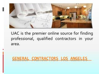 Bathroom Remodeling Contractors Los Angeles