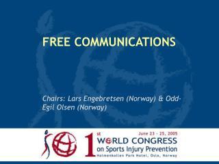 FREE COMMUNICATIONS