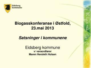 Snart  12 000 innbyggere…/ 7.største i Østfold