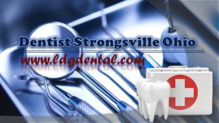 Dentist Strongsville Ohio