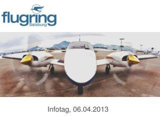 Infotag, 06.04.2013